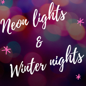 Class of 2022 First Year Formal: Neon Lights & Winter Nights