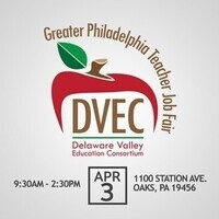 Greater Philadelphia Teacher Job Fair