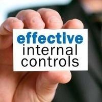 Improving Internal Controls  (COICO1-0027)