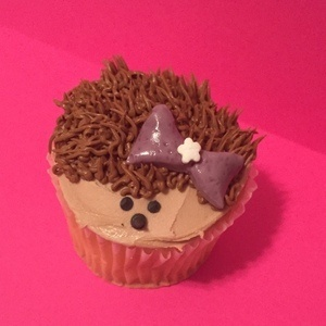 Cake Bash: A Cupcake Decorating Party