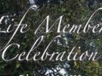 9th Annual Life Member Celebration