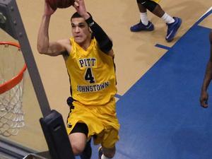 Pitt - Johnstown: Basketball Doubleheader vs. Clarion