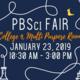 Physical & Biological Sciences Job & Internship Fair