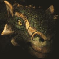 Zuul: Life of an Armored Dinosaur