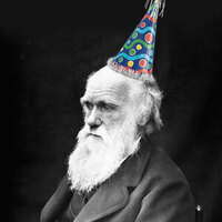 Happy Birthday, Darwin!