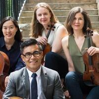 Arneis Quartet at MIT