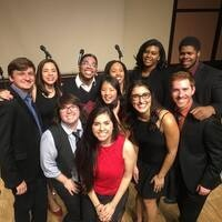 Vocal Jazz Ensemble Concert