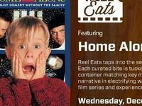 Reel Eats: Home Alone