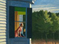 Art Museum Baby Morning Tour: Modern American Realism