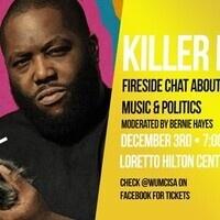 MCISA Presents: Killer Mike