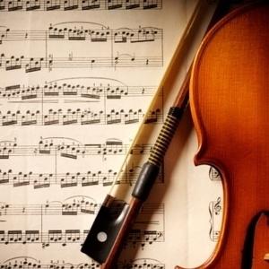 Student Recital: Mary Solomon, violin