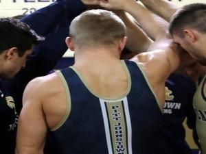 Wrestling vs. East Stroudsburg