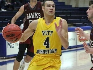 Pitt-Johnstown basketball doubleheader vs. Cal U
