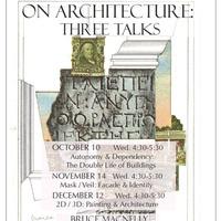 Architecture Talk