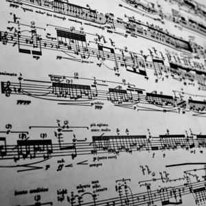 Student Recital: Gretchen Hill, clarinet