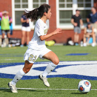 Queens University of Charlotte Women's Soccer vs  Wingate University