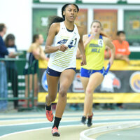 Women's Track and Field at  High Point University - Bill Webb Combined Events