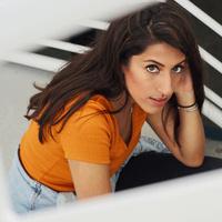 Anjali Taneja, singer-songwriter