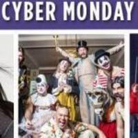 Cyber Monday Sale is Still On! | Zoellner Arts Center