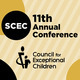 Student Council for Exceptional Children 11th Annual Conference