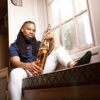Trey Sorrells, jazz saxophonist
