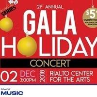 Signature Series: Gala Holiday Concert