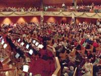 Big Horn Brass Holiday Concert - Beaverton