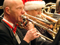 Big Horn Brass Holiday Concert - Milwaukie