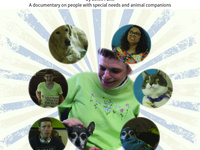 Documentary Film Screening: Stinky Chicken Dog 2