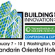 FIU in DC: National Institute of Building Sciences - Seventh Annual Conference and Expo