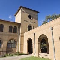 Himes Hall