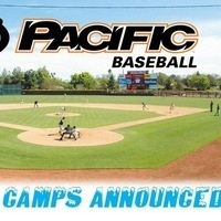Pacific Winter Baseball Pitching and catching camp