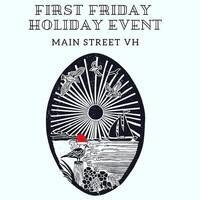 First Friday VH