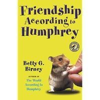 One Richmond One Book Family Night with Humphrey- Making Habitats