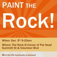 Paint the ROCK