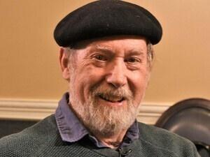 CLA Fall Reading Series: Pulitzer Prize-Winning Poet Stephen Dunn