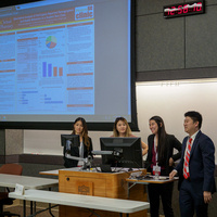 PharmD Scholarly Project Presentations