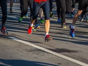 Suwanee Half Marathon and Old Town 5K