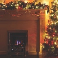 Christmas by the Fireside Concert
