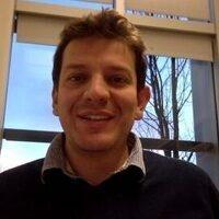GSO Bio at Noon: Dr. Carlos Prada