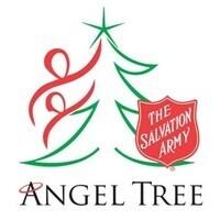 Angel Tree Donations