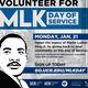 MLK Day of Service 2019