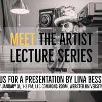 Meet the Artist - Lina Bessonova