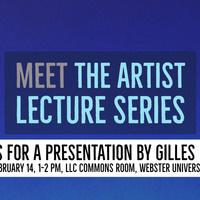 Meet the Artist - Gilles Dusabe