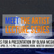 Meet the Artist - Olivia McGilchrist