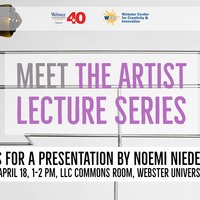 Meet the Artist - Noemi Niederhauser