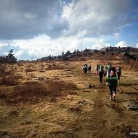 Intro to Backpacking