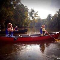Intro to Canoeing