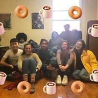 Doughnuts & Cocoa with Student Finance Committee
