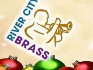 Pitt-Johnstown PPAC: Christmas Brasstacular